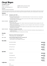 Caregiver Resume: Sample And Complete Guide [+20 Examples] Us Government Infographic Gallery Federal Rumes Formats Examples And Consulting Free For All Resume Advice Apollo Mapping Best Writing Service Usa Olneykehila Example 25 American Template Word Busradio Samples Babysitter Mplates 2019 Download Resumeio 10 Great Healthcare Get A Job That Robots Sample For An Entrylevel Civil Engineer Monstercom Chinese Pdf Valid Jobs Recent Graduate 77 Sap Hr Payroll Wwwautoalbuminfo Tips Builder