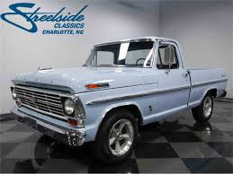1968 Ford F100 For Sale | ClassicCars.com | CC-1024967 7 Used Military Vehicles You Can Buy The Drive Junk Vehicle Removal In Garner Nc Garys Auto Sales Sneads Ferry New Cars Trucks On Pterest Best Classic For Sale In Nc Ideas About Old Deacon Jones Honda And Car Dealership Goldsboro Beautiful Truck Boiqinfo Jordan Inc Dps Surplus 1957 Chevrolet 3100 Classics For On Autotrader Dump Trucks For Sale Elegant By Ford F Landscape