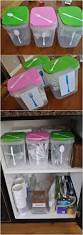 Plastic Dressers At Walmart by Best 25 Organize Plastic Containers Ideas On Pinterest Plastic