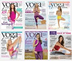 Yoga Journal Is What Co Optation Looks Like