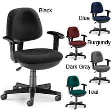 ofm office chairs accessories for less overstock
