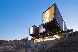 100 Caterpillar Chile House By Sebastin Irarrzaval OOTD Magazine