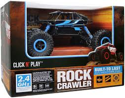 Amazon.com: Click N' Play Remote Control Car 4WD Off Road Rock ... Ecx Temper 18th Scale 4wd Rc Rock Crawler Rtr Ecx01003 Hearns Jual Rc Offroad Climbing Monster Truck Mobil Remote Bruder Toy Kid Bruder Tunnel Project Rock Crawler Test Drive Beli Car Super Hero Theme Offroad Dan New Maisto Off Control 4x4 Rgt 110 4wd Road Trail Buster 2012 Crawling Competion Youtube Obral Racing Electric 18 T2 4x4 24g 4 Wheel Steering Cari Harga Aa Toys Jeep Brown 6146 Bo Mainan Monster Truck 110th 24ghz Digital Proportion