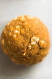 Pumpkin Spice Frappuccino Gluten Free by Pumpkin Spice Latte Energy Bites Amy U0027s Healthy Baking