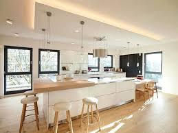 deco cuisine blanc bois la en photos tristao cuisine blanche et
