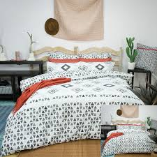 100 Apartmento Imala Reversible Quilt Cover Set By Quilt Cover