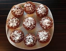bananen kokos muffins ohne mehl