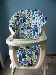 100 Make A High Chair Cover Baby Bear Necessities Tutorial Crafts