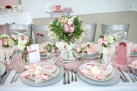 Bridal Table Decorations Fresh Spring Wedding Decor Ideas Reception Centerpieces
