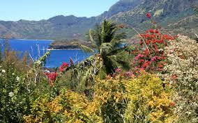 photos des iles marquises voyage aux îles marquises