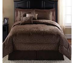 Amazon Mainstays Safari 7 Piece Bedding forter Set Home