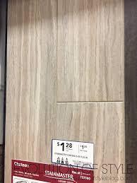 Groutable Vinyl Floor Tiles by Luxury Vinyl Flooring Trends Evolution Of Style