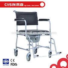 handicap toilet chair with wheels toilet chair for elderly toilet chair for elderly suppliers and