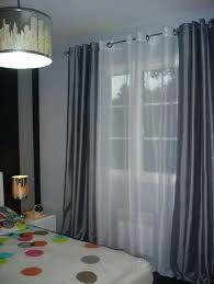 rideau store pas cher rideau fenetre cuisine amazing cool dcoration rideau blanc salon