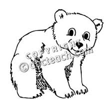 Bear SVG Bundle Mama Papa Baby Right And Left