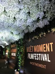 100 Michael Kovac Architect A Bubbly Moet Moment Film Festival Party Recap WOTP