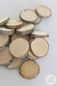 If You Can Find Someone Who Is Handy With A Table Saw Have Them Cut Bunch Of Wood Slices These Things Are Fantastic For All Sorts Projects