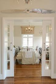 Pocket Doors Want To Do This As Family Grows Need More Eating Space Open Kitchen Install Between Great Room And Formal Dining M