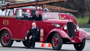 Fire Truck Rings Bell From Past | The Examiner 1937 Dodge Panel Truck Goodguys Spokane Bballchico Flickr For Sale1937 Humpback Mc Project4500 Trucks What Am I For Sunday 72411 Truck Resto Rat Rod Rare Project 1938 In Vic 1201cct04o1937dodgetruckseats Hot Rod Network File1937 Pickup 7525103502jpg Wikimedia Commons Movin Out Tommy Pike Customs Pennzoil Deliver Fully Restored Dodge Humpback Panel Truck A Restoration Saga Image Photo Free Trial Bigstock D100 Hot
