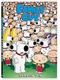 Family Guy Halloween On Spooner Street Youtube by Amazon Com Family Guy Volume Ten Seth Macfarlane Alex Borstein