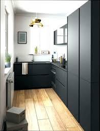 cuisine bois plan de travail noir cuisine bois cuisine bois clair et plan de travail in
