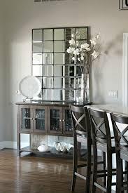 Pottery Barn Eagan Mirror DIY