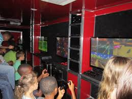 Photo Gallery | Galaxy Game Truck - Video Game Truck - Best Birthday ...