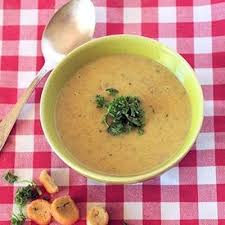 cuisine recettes journal des femmes velouté de pommes de terres 50 recettes de soupes journal des