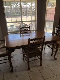 Ethan Allen Dining Room Table Lot 1 Nice Vintage Ethan Allen Solid Maplebirch Ding Room Fniture Home Decoration Ideas Formal 2019 French Country Chairs Farm To Table Georgian Court And For Sale At Watercress Zef Jam Kitchen Sets Edina Thomasville Ilikedesignstudiocom Elegant Tables 68