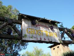 Calico Ghost Town Halloween by Category Ghost Town