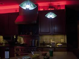 rgb led light kit 12v led light 122 lumens ft