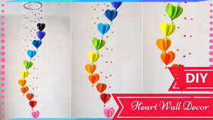 Wall Decoration With Paper Flowers Erflies Blue Something Erfly Decor Room Cuttings Design How To Make