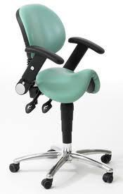 Dental Saddle Chair Canada by Dental Saddle Stool U0026 Salli Saddle Sc 1 St The Back Shop