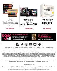 Beauty Brands 3.50 Off Coupon : Coupons Ritz Crackers Ulta Free Shipping On Any Order Today Only 11 15 Tips And Tricks For Saving Money At Business Best 24 Coupons Mall Discounts Your Favorite Retailers Ulta Beauty Coupon Promo Codes November 2019 20 Off Off Your First Amazon Prime Now If You Use A Discover Card Enter The Code Discover20 West Elm Entire Purchase Slickdealsnet 10 Of 40 Haircare Code 747595 Get Coupon Promo Codes Deals Finders This Weekend Instore Printable In Store Retail Grocery 2018 Black Friday Ad Sales Purina Indoor Cat Food Vomiting Usa Swimming Store
