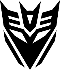 Transformers Decepticons Pumpkin Stencils by Transformers 4 Clipart 76
