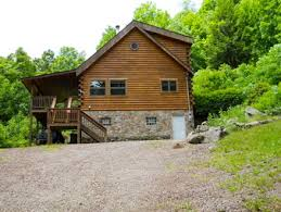 Ohiopyle Vacation Rental Somerfield Cabin at Yough Lake Discover
