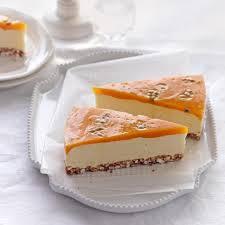 smoothie cheesecake