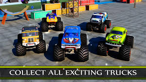 Extreme Monster Truck Racing Stunts Games - Android Apps On Google ... Car Racing Games Offroad Monster Truck Drive 3d Gameplay Transform Race Atv Bike Jeep Android Apps Rig Trucks 4x4 Review Destruction Enemy Slime Soccer 3d Super 2d On Google Play For Kids 2 Free Online Mountain Heavy Vehicle Driving And Hero By Kaufcom Wheels Kings Of Crash