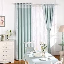 de spitze romantische gardinen für schlafzimmer
