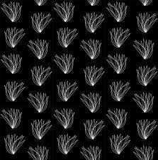 100 Architects Wings Charley Harper For Birch Organic Fabrics Bird Black