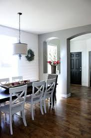 Looking For A Fresh New Color Scheme Your Dining Room Think Grayscale Having