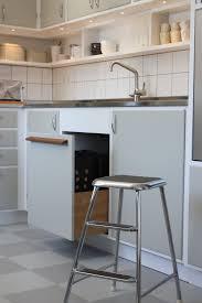 100 Tal Design Retro Kk 60tal Tervinningslda Med Pushfunktion Extra Hga