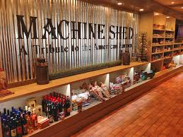 Machine Shed Des Moines Buffet by Urbandale Machine Shed Renovations