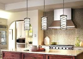 pendant lights above kitchen island meetmargo co