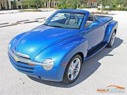 2006 Chevrolet SSR For Sale In , FL | Stock #: 122148-17