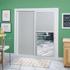 Croft Aluminum Reversible Glass Sliding Patio Door Kit F85396 Do