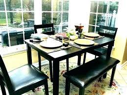 Dining Room Table With Leaf Yarannorthside