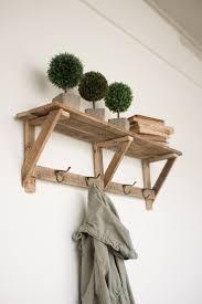 Wood Shelves Diy by 73 Best Diy Shelves Images On Pinterest Inspiration Wall