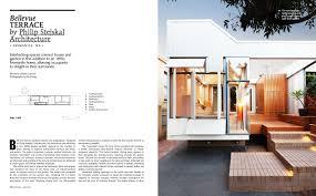 100 Houses Architecture Magazine Publications
