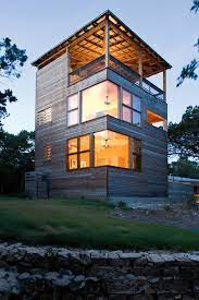 104 House Tower Andersson Wise Architects Archdaily